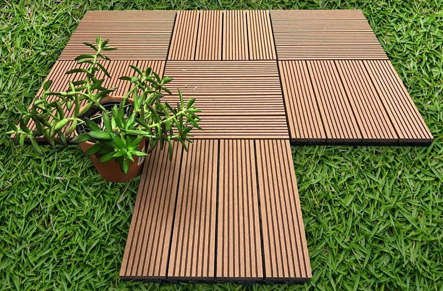 Helios Deck Tiles 4 Slat Building A