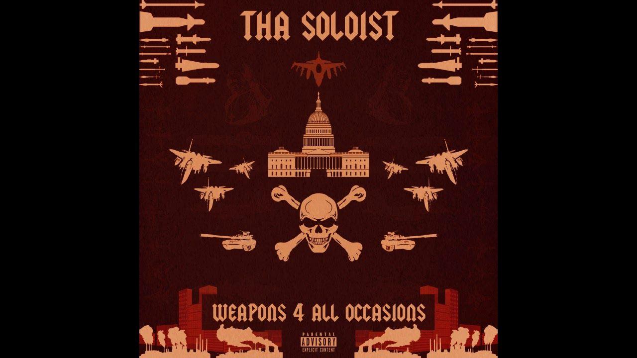 Tha Soloist Wesley Sniper Prod Trilian Sniper Wesley Occasion