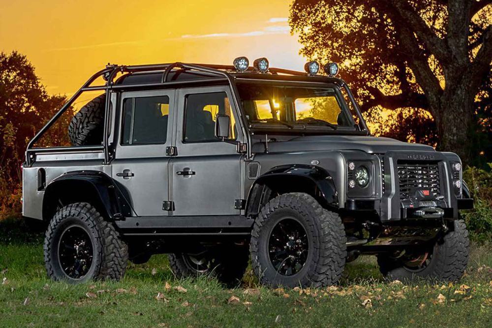 Himalaya Spectre Land Rover Defender Suv Land Rover Defender Land Rover Defender Suv