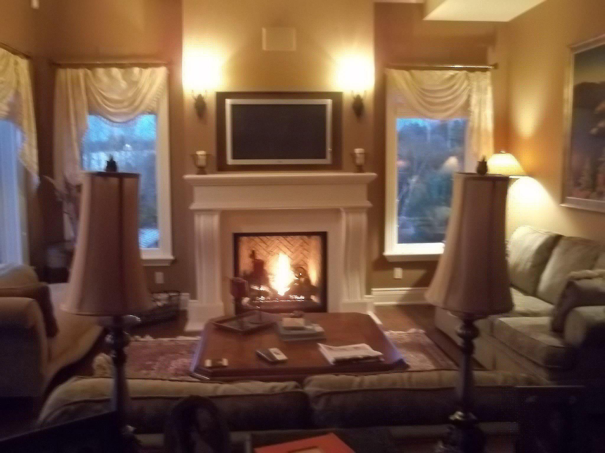 lennox eldv40 linear gas fireplace lennox installations