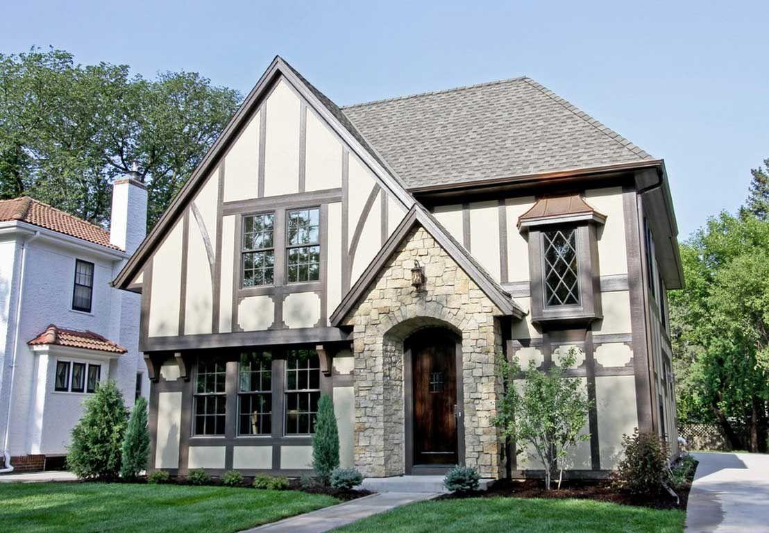 Simple Tudor Exterior Paint Colors Beautiful Home Design Fresh In Interior