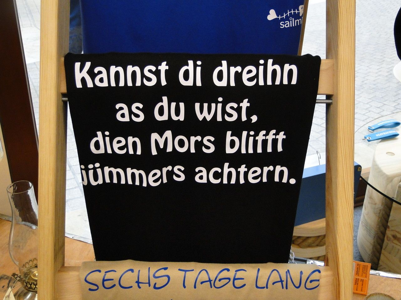tshirts special edition spr che plattdeutsch spr che. Black Bedroom Furniture Sets. Home Design Ideas