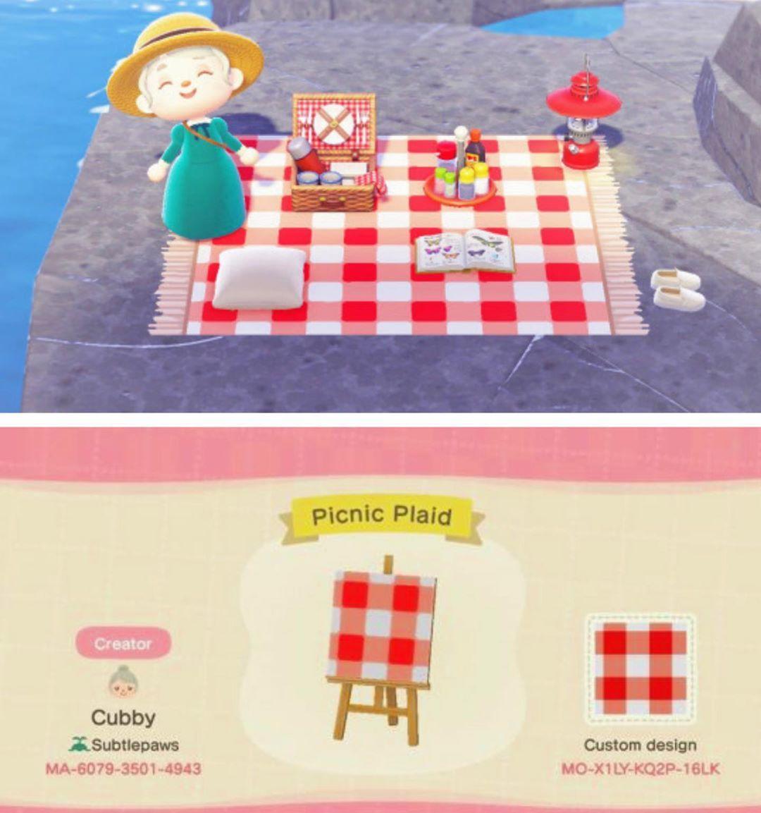 Animal Crossing New Horizon On