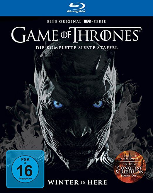 7.Staffel Game Of Thrones