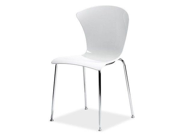 Chaise design Italien NEKO prix promo AchatDesign 129,00 € TTC au lieu de 199.00 €
