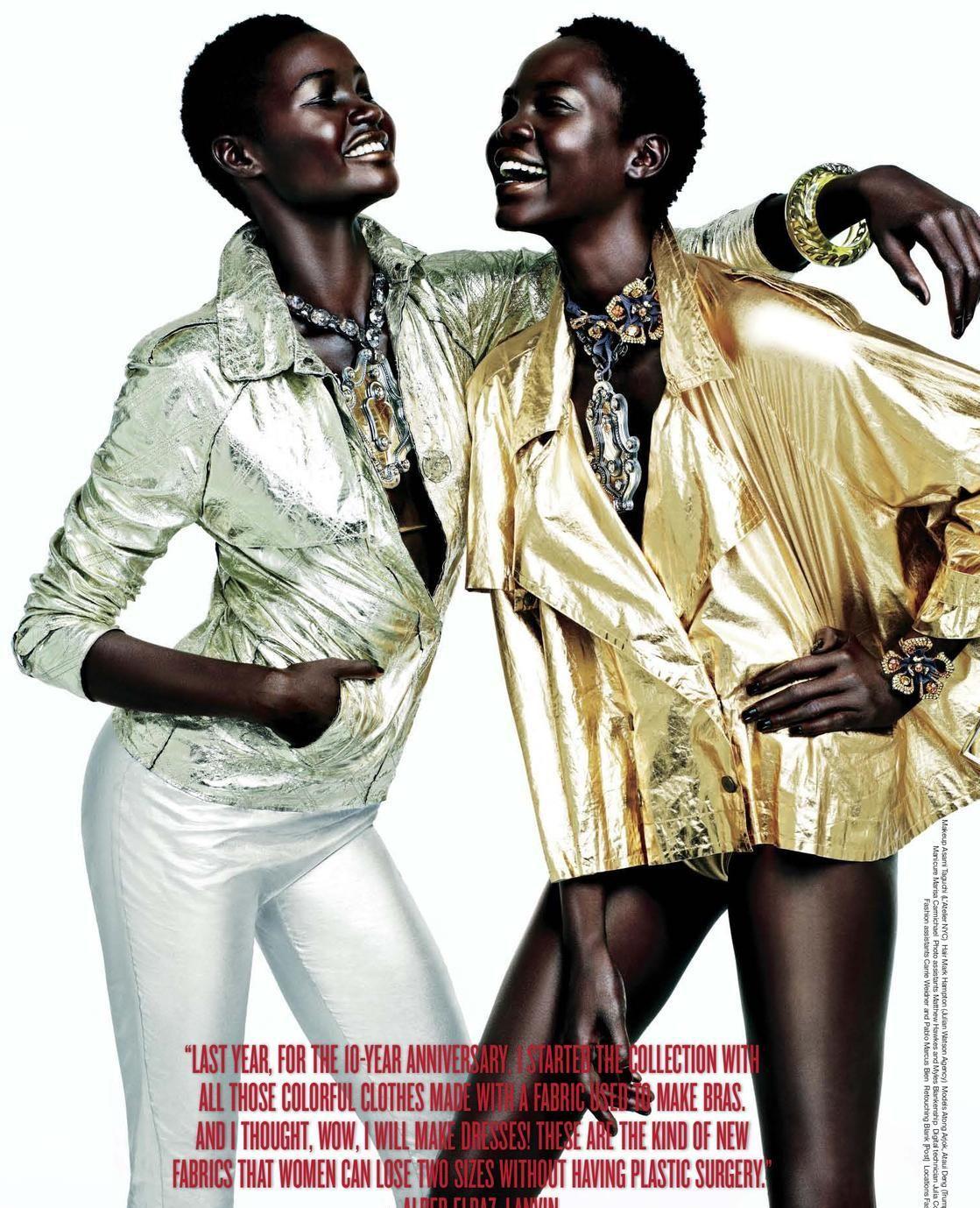 ISSUU - V80 THE GIRL POWER ISSUE by V Magazine