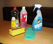 Detergent - Wikipedia, the free encyclopedia