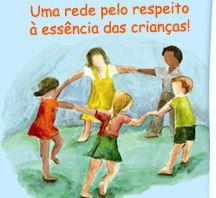 Respetar la infancia. Un acto real, acciones reales.