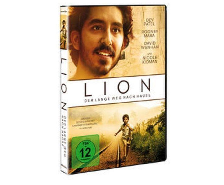 Lion Der Lange Weg Nach Hause Mediathek