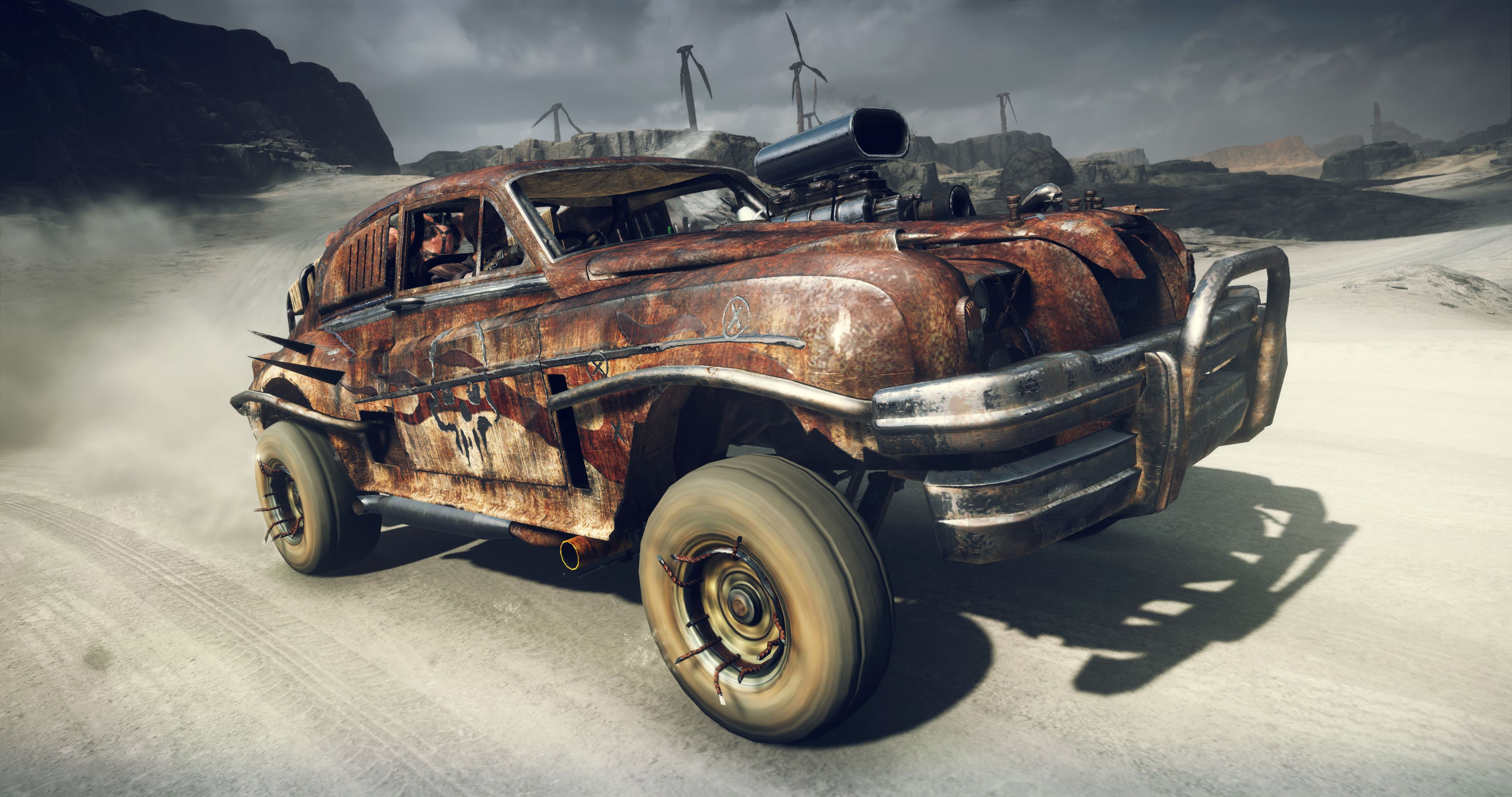 mad max vehicles - Google Search
