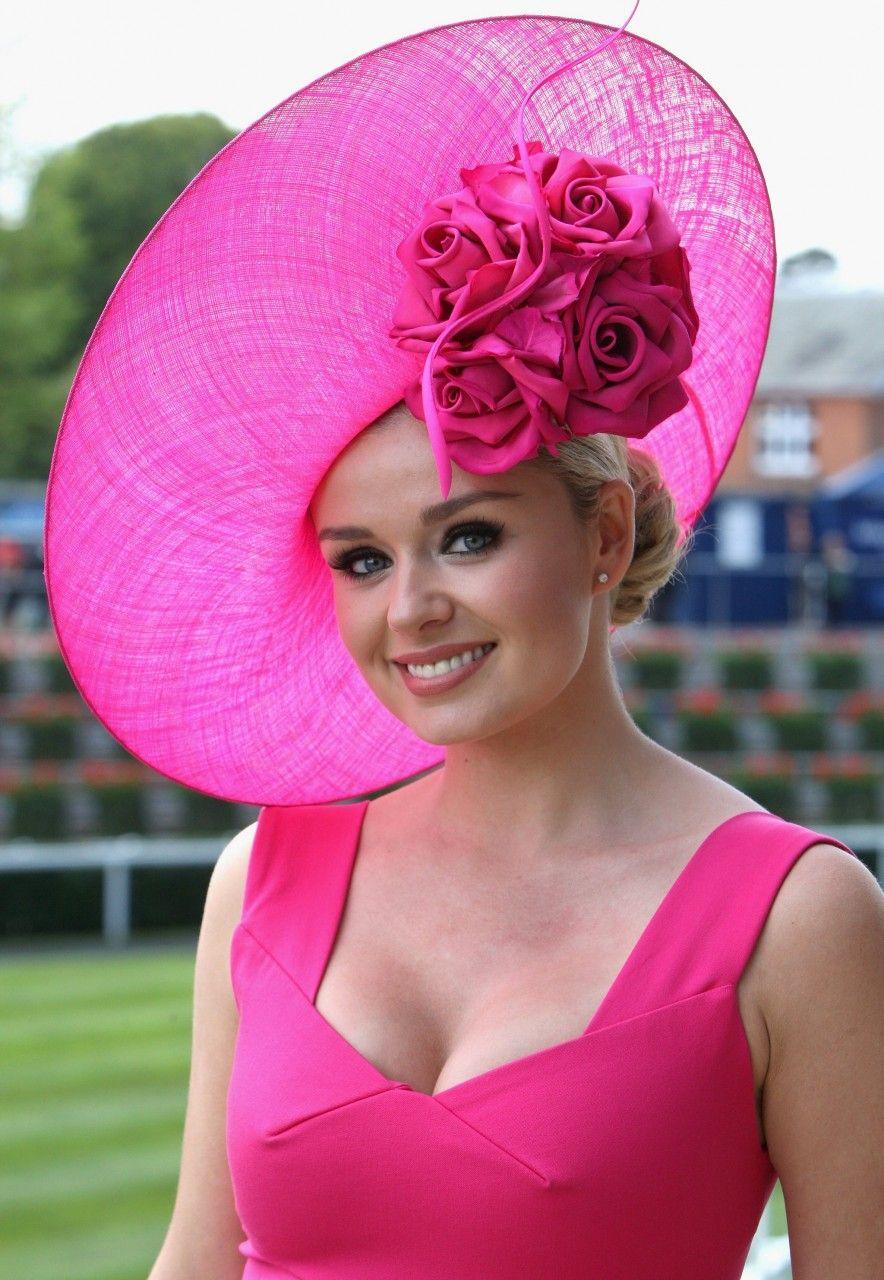 Красивые девушки 205 фото   Женская шляпа, Летние шляпы ...