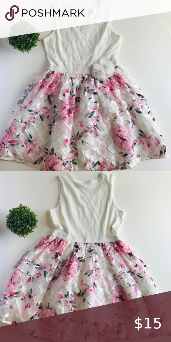 Girls formal dress size 10/12