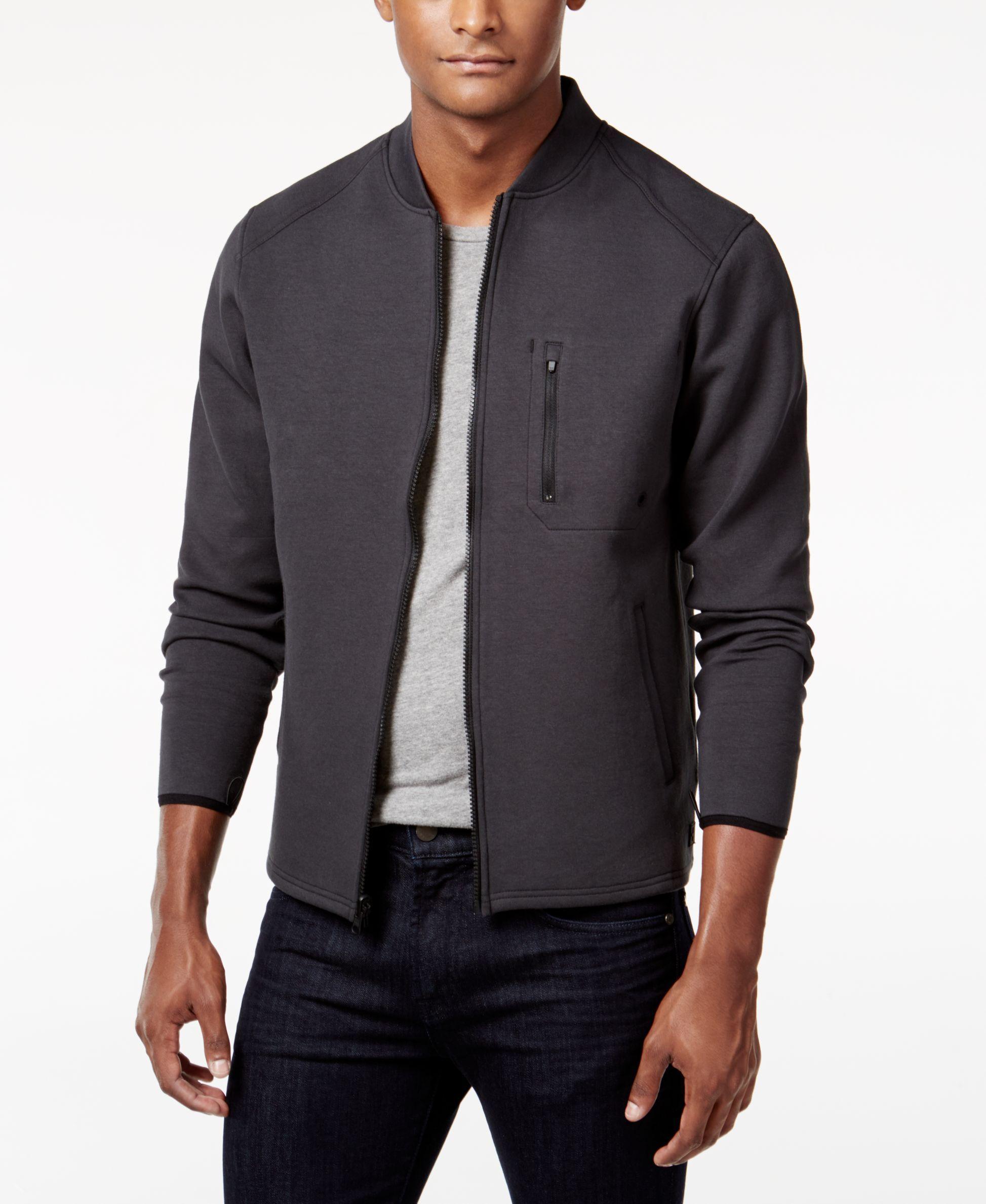 Tavik Men's Thermite Fleece Jacket