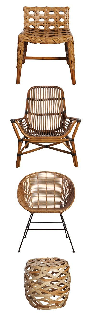 What is the Difference Between Wicker and Rattan Furniture ...