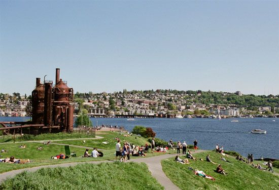 Things To Do In Seattle Play Areas Kites And Seattle - 10 things to see and do in seattle
