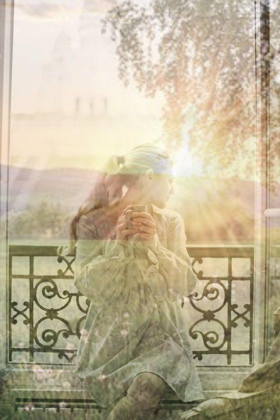 Whisper Feel | Tereza Ferraz | Flickr