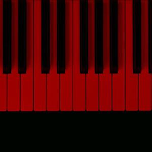 Image result for dark red aesthetic