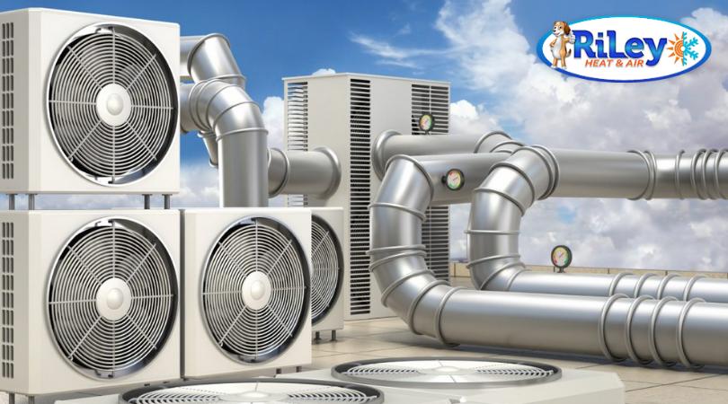 Riley Heat & Air is a topnotch HVAC service provider in