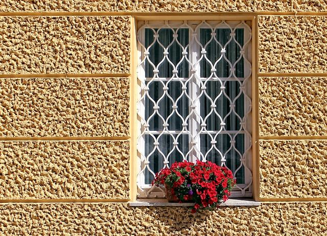 In places where cases of break-ins and burglary is very high, security window screens are a must for every house.