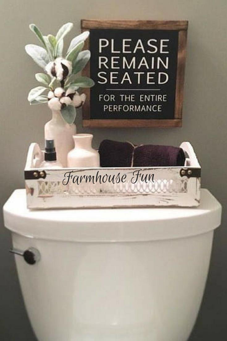 Badezimmer dekor über toilette please remain seated bathroom  wohnen  pinterest  badezimmer