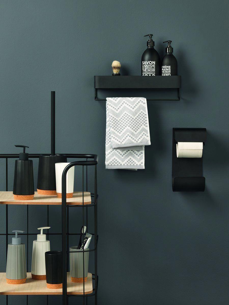 The 8 Must Haves Of Your Rustic Bathroom En 2020 Interieur Salle