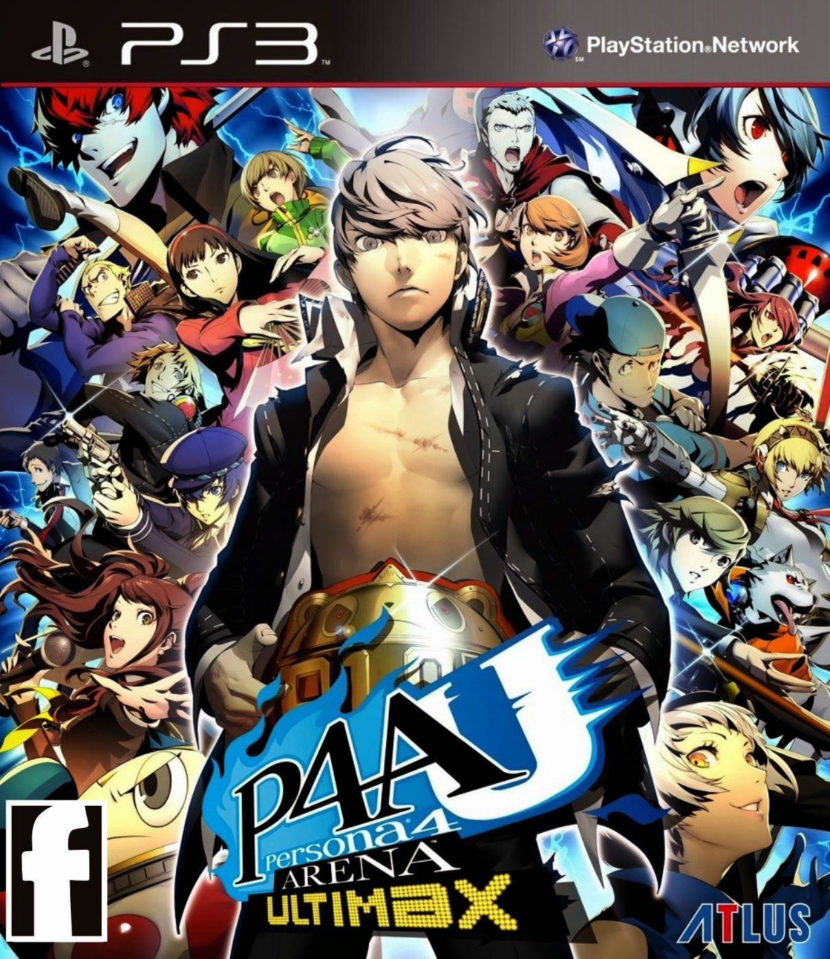 PS3ISO Games | Free Download | TB Games PS3 ISO | Eboot Fix