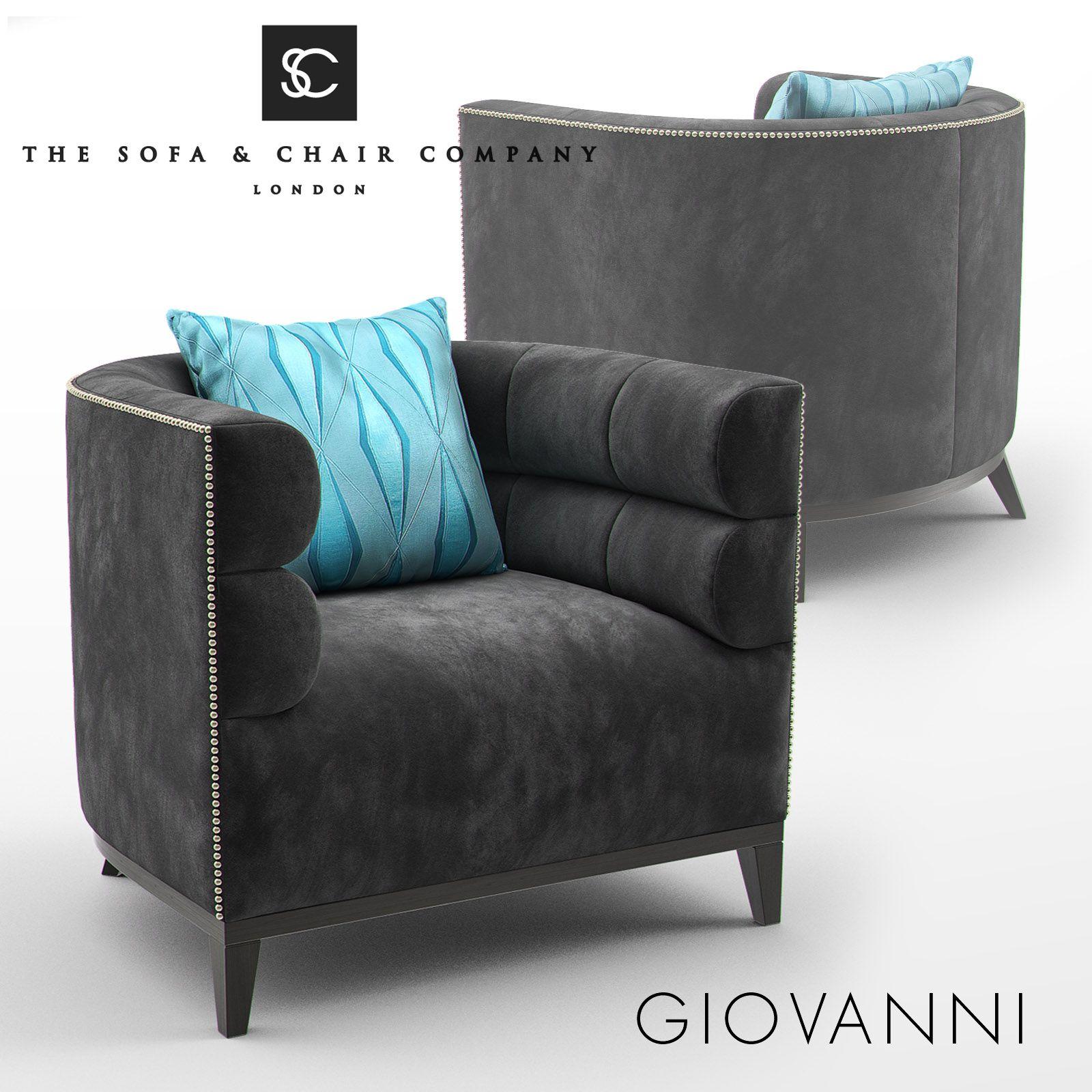 Phenomenal Giovani Occasional Armchair From The Sofa Chair Company Creativecarmelina Interior Chair Design Creativecarmelinacom
