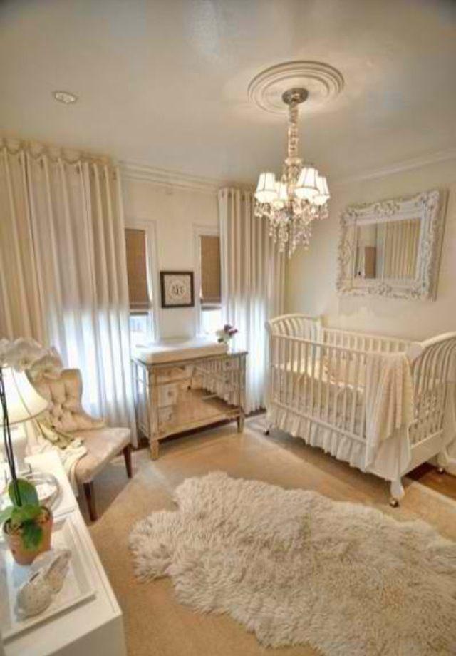 Elegant Baby Room Idea Http Www Topsecretmaternity