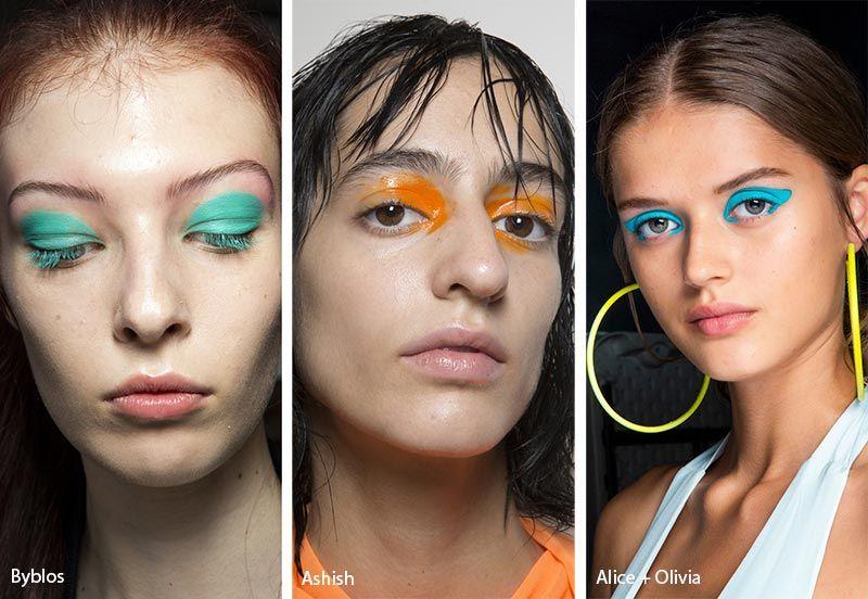 Spring Summer 2019 Makeup Trends Makeup Trends Smokey Eye Makeup