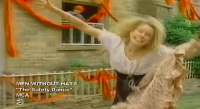 Rembert Explains the '80s Men Without Hats, 'Safety Dance