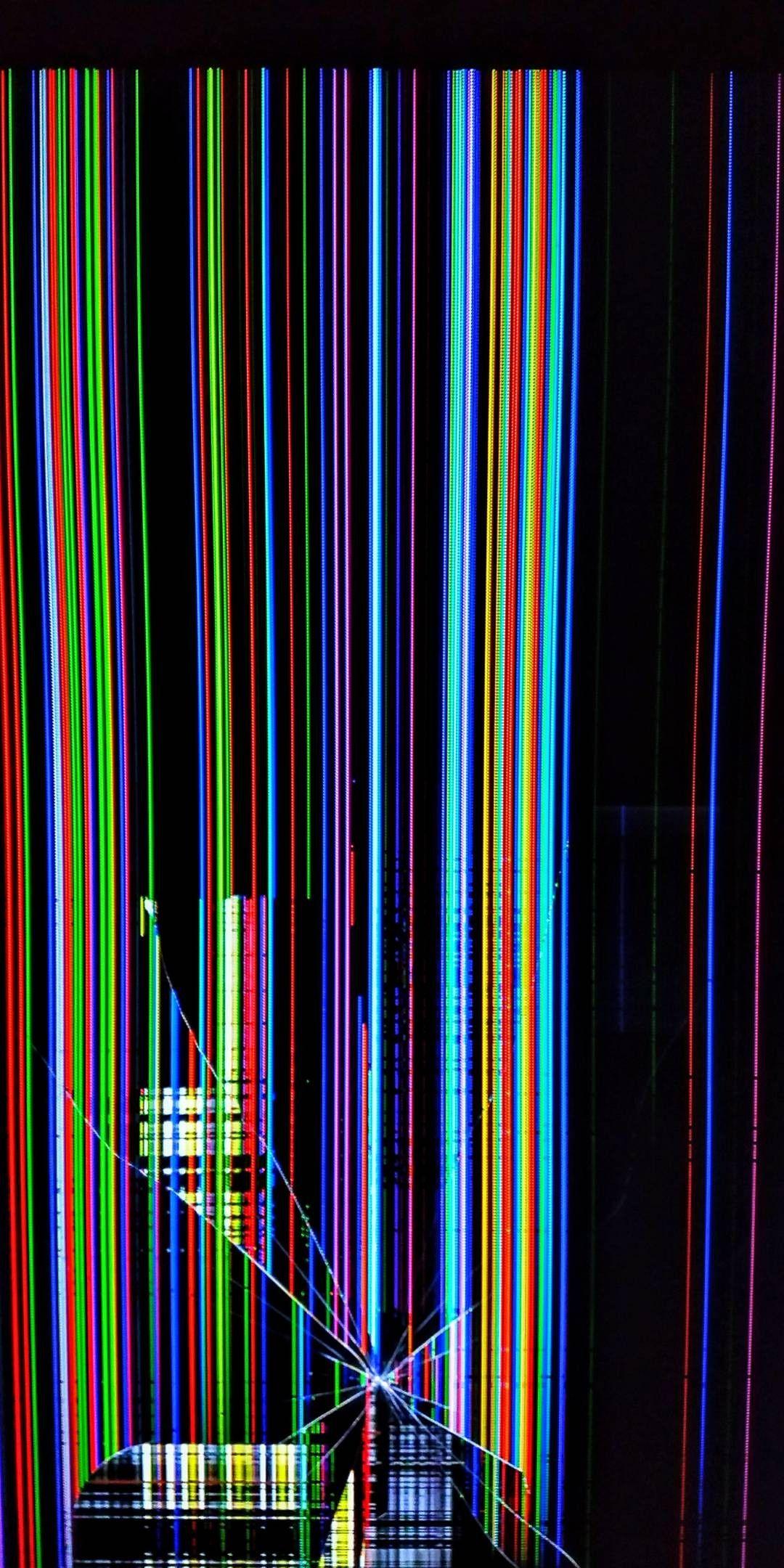 Cracked In 2020 Broken Screen Wallpaper Cracked Wallpaper Screen Wallpaper Hd