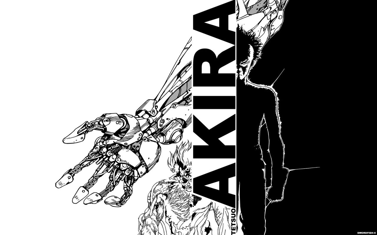Lib6197 Akira 1080p Anime Wallpaper Akira Anime