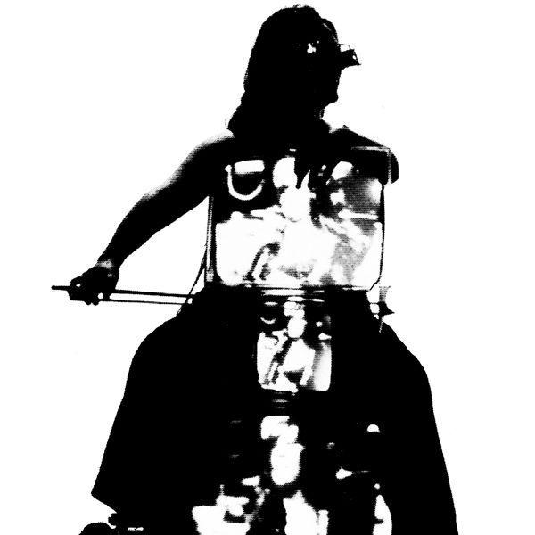 Charlotte Moorman - Tv Cello