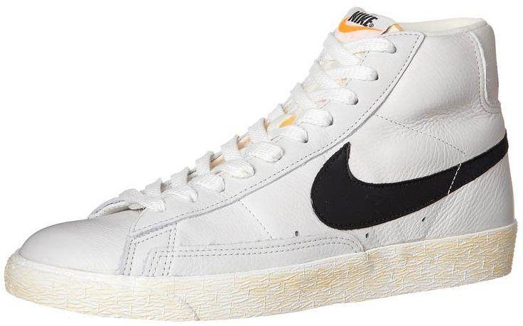 #Nike Blazer sur #Zalando