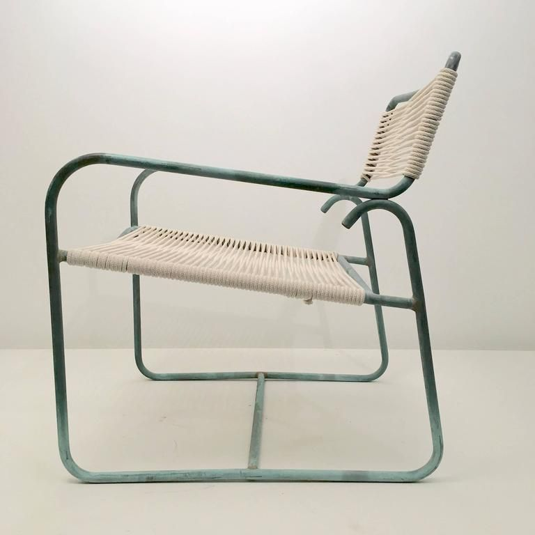 Walter Lamb Wide Lounge Chair | Pinterest