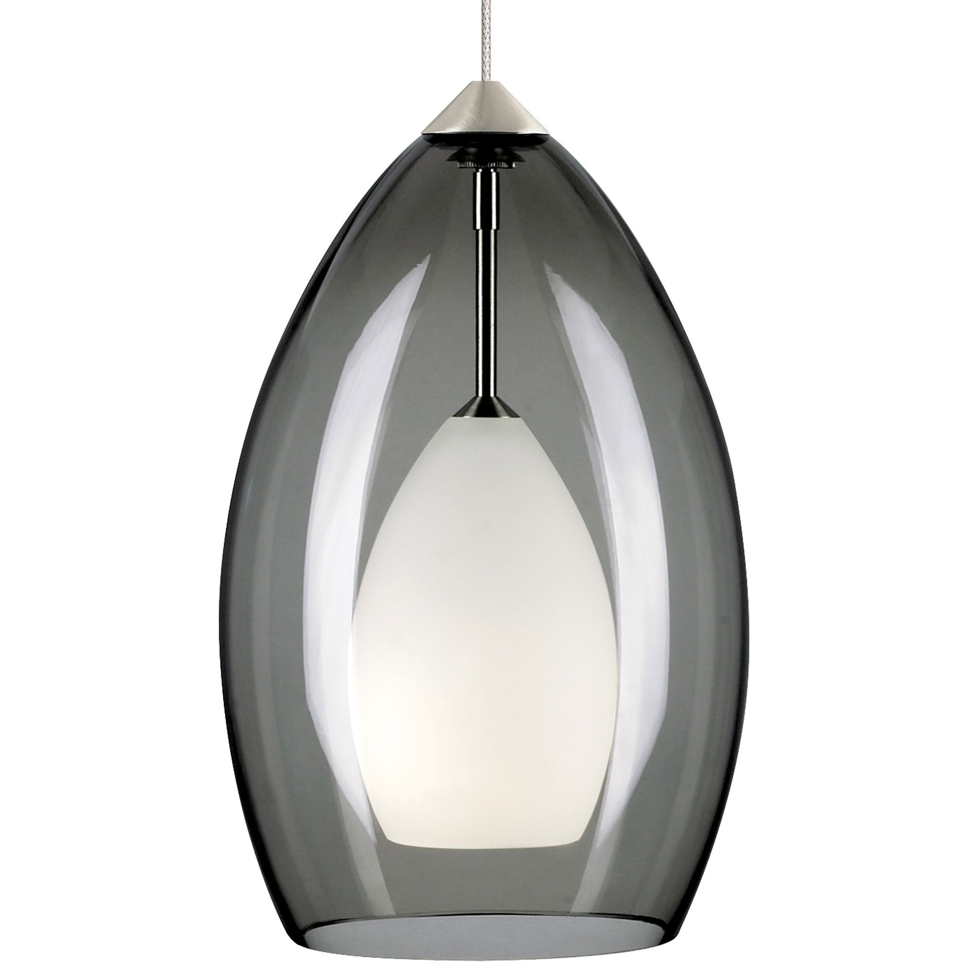 Fire Freejack Pendant by Tech Lighting 700FJFIRKS Tech