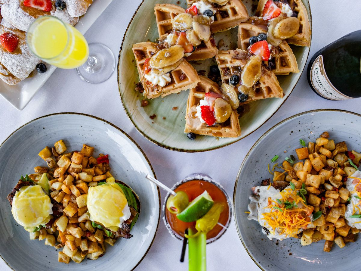 These Houston Restaurants Will Serve Up Memorial Day Specials Culturemap Houston Comfort Food Restaurants My Best Recipe Houston Restaurants