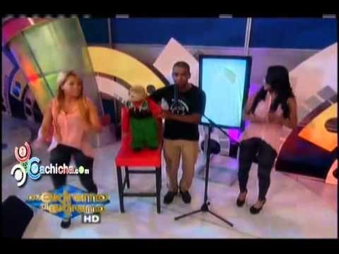 ñeñeco con su nuevo tema el boom boom en @DeExtremo15 @liondyozoria #Video - Cachicha.com