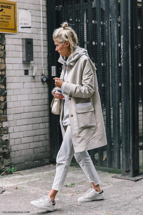 Photo of 30+ Mote trender – vinter 2018 street fashion – mote-antrekk.no