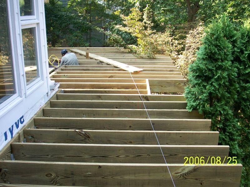 Best Topside Panels Dekdrain Under Deck Waterproofing System 400 x 300