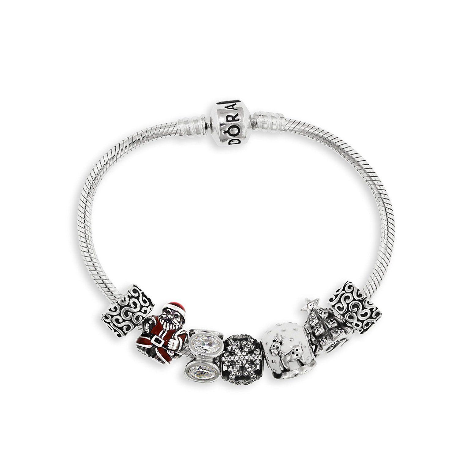 b06ca7874 Pandora Christmas Wish Pandora Bracelet Gift Set *** To view further for  this item, visit the image link. (This is an affiliate link and I receive a  ...