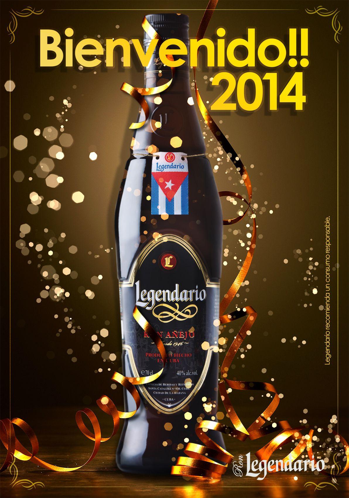 Bienvenido 2014!!