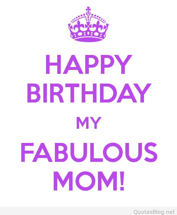 Happy Birthday Mom Images From Daughter Greetings