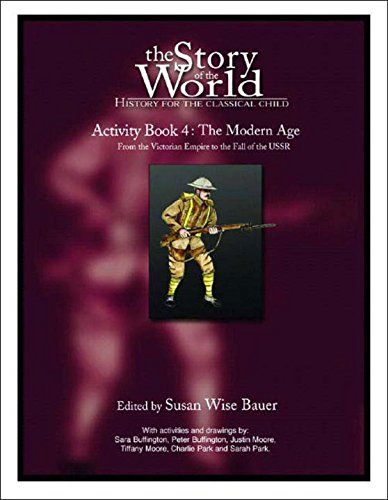 The story of the world activity book four the modern age https the story of the world activity book four the modern age https gumiabroncs Image collections
