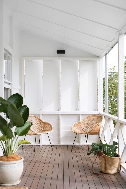 Ideas para balcones modernos decor ideas Pinterest Balcón - balcones modernos