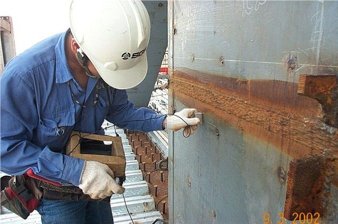 Pin By Patrick Mccray On Ndt Nondestructive Testing Pinterest