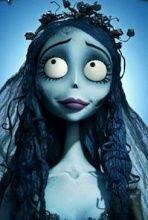 la mariée cadavérique