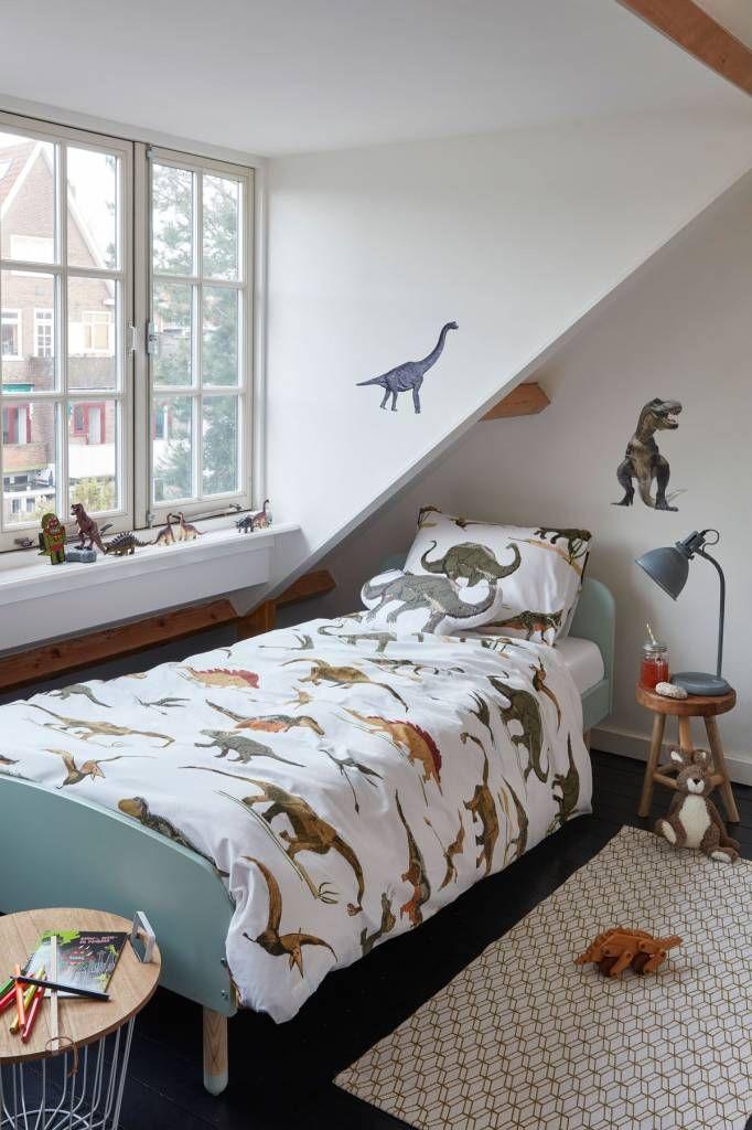 beddinghouse dekbedovertrek dinosaurus dinosaurus slaapkamer dinosaurus beddengoed peuterkamers speelkamerontwerp kinderen slaapkamer ontwerpen