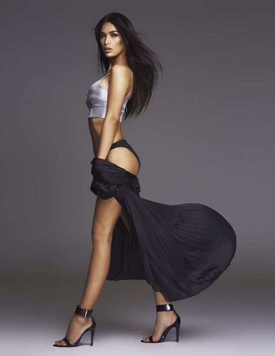 Top  Fashion Model