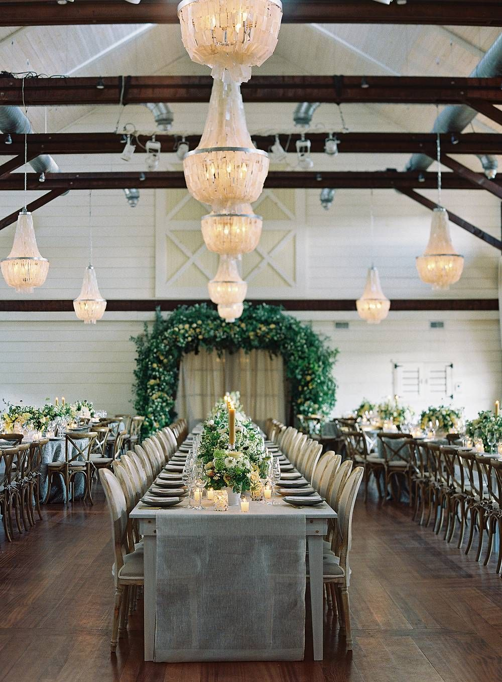 Summer Love at Pippin Hill Easton Events Wedding